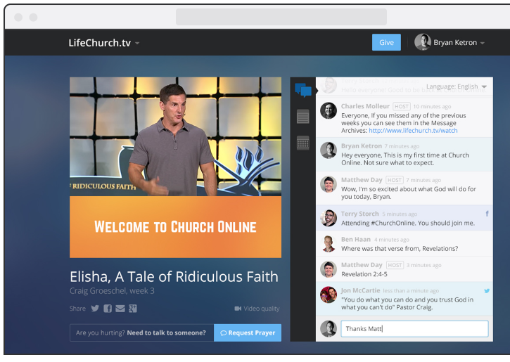 LifeChurch.tv