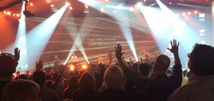 ARC Worship