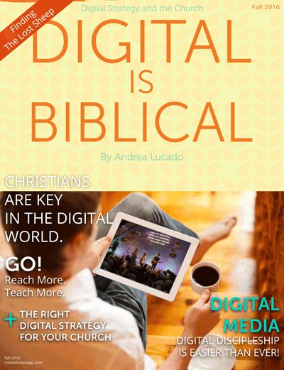 Digital Discipleship Guide
